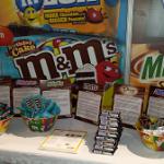 SSE Press Room Snacks