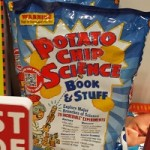 Potato Chip Books